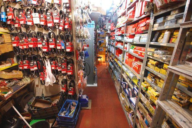Back Storage of Bilton Road, Perivale, Greenford UB6