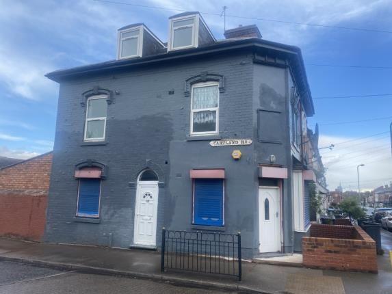 4 bed end terrace house for sale in Anderton Road, Sparkbrook, Birmingham, West Midlands B11