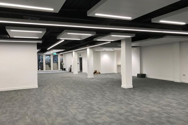 Office to let in Part Ground Floor, 340 Deansgate, Manchester