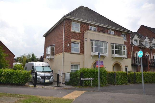 Thumbnail Town house for sale in 2 Lexington Walk, Chapelford, Warrington, Cheshire