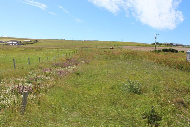 Thumbnail Land for sale in Brims, Hoy, Orkney