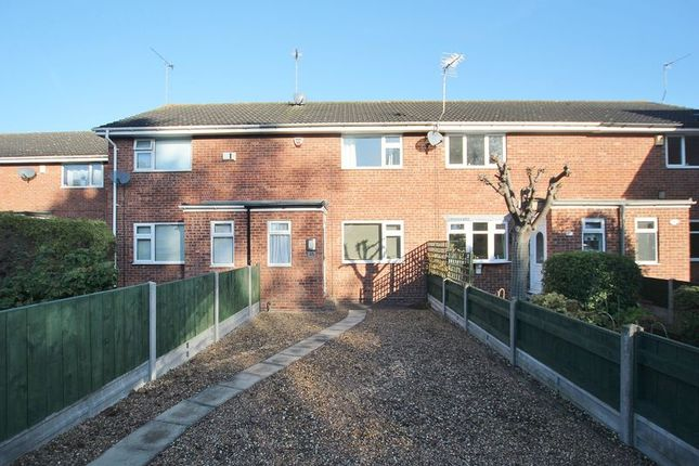 Thumbnail Terraced house to rent in Inglemire Lane, Cottingham