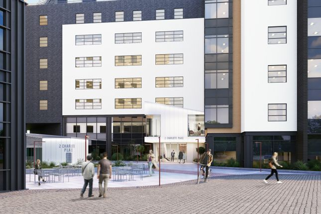 Thumbnail Office to let in Southampton
