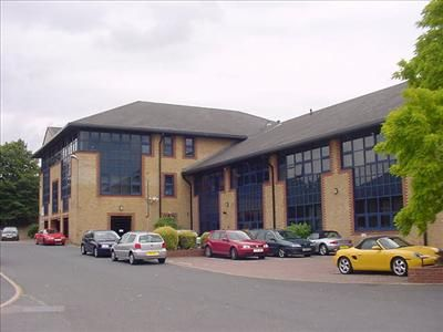 Thumbnail Office to let in Cambridge House, Cambridge Road, Harlow, Essex