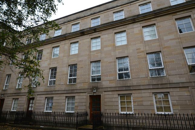 Thumbnail 2 bed flat to rent in St Andrews Square, Merchant City, Glasgow