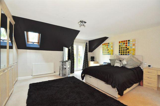Master Bedroom of Moorland Fold, Stalybridge SK15