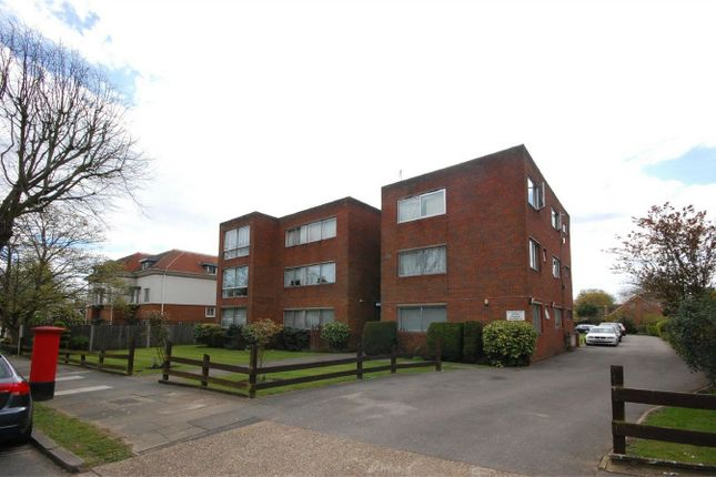 Thumbnail Flat for sale in Crawford Avenue, Wembley