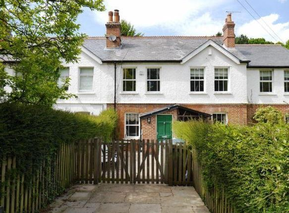 Thumbnail Cottage to rent in Foxcombe Road, Boars Hill