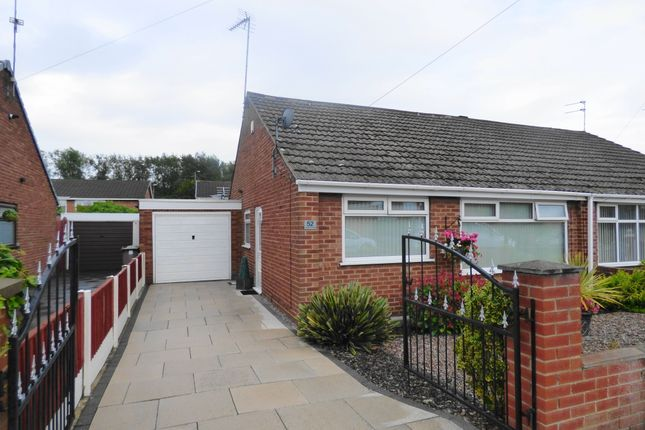 Thumbnail Bungalow for sale in Paisley Avenue, St. Helens