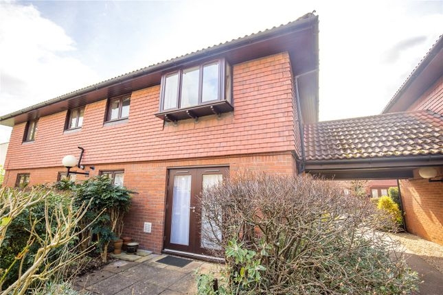 1 bed flat for sale in Merlin Court, Lakewood Road, Bristol BS10
