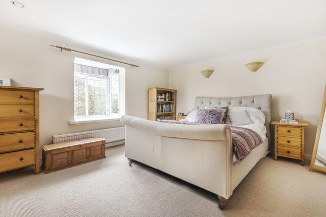 Bedroom of The Croft, Aston Tirrold OX11