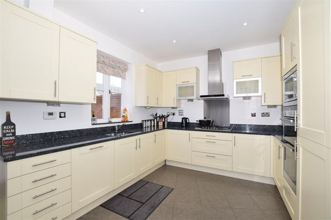 Kitchen Area of Beacon Avenue, Kings Hill, West Malling, Kent ME19