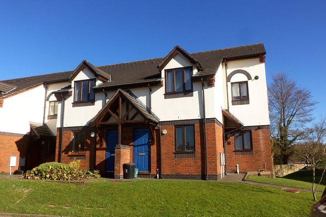 Thumbnail Flat to rent in Waun Burgess, Carmarthen