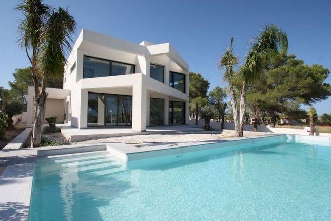 Купить дом в испании возле моря недорого валенсия