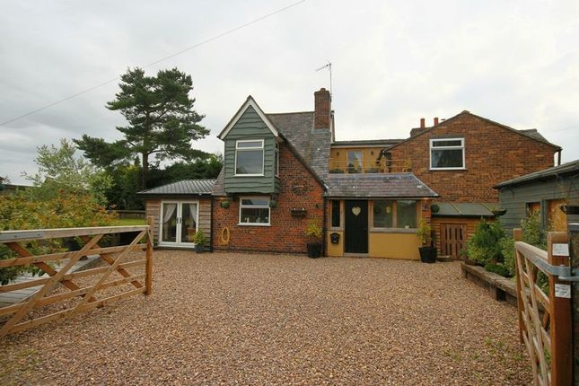 2 bed property for sale in Post Box Cottage, Adderley, Market Drayton