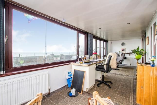 Sun Room of The Promenade, Peacehaven, ., East Sussex BN10