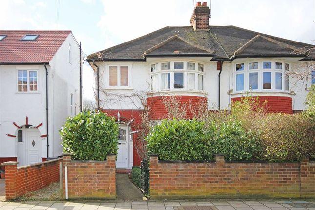 Thumbnail Property for sale in Ellison Road, London