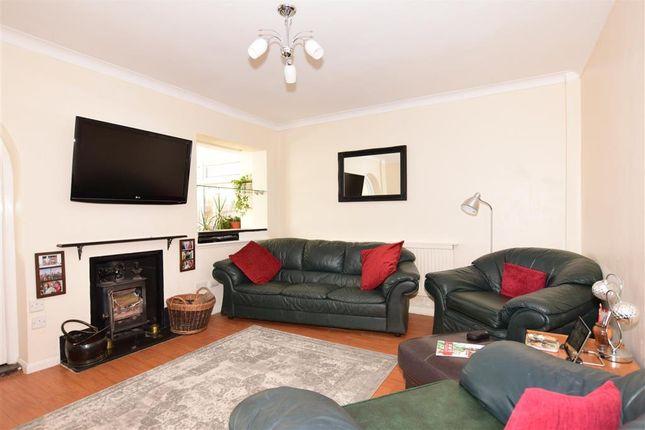 Lounge of St. Francis Road, Harvel, Meopham, Kent DA13