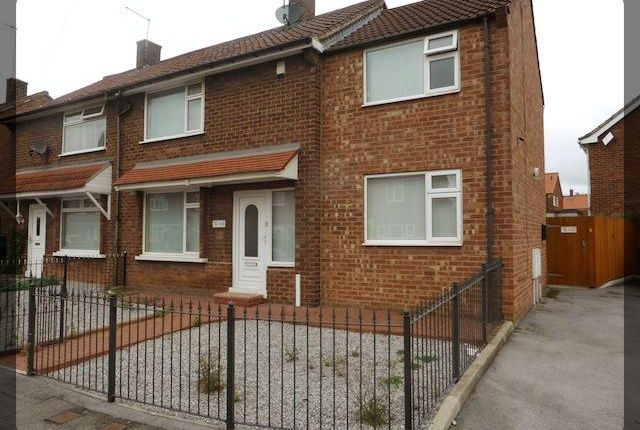 Thumbnail Flat to rent in Danes Drive, Hessle, Hull