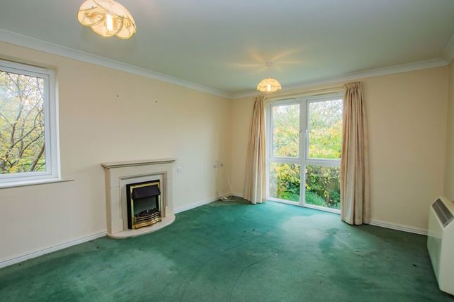 Living Room of Alexandra Road, Gorseinon, Swansea SA4