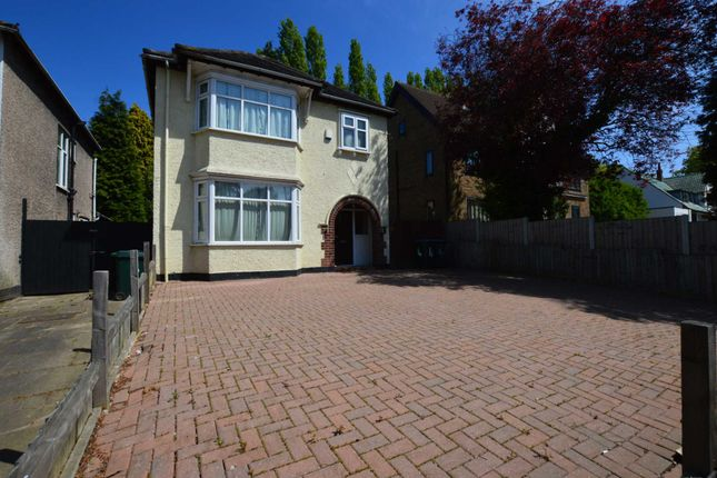 6 bed detached house to rent in Warwick University, Fletchamstead Highway, Coventry