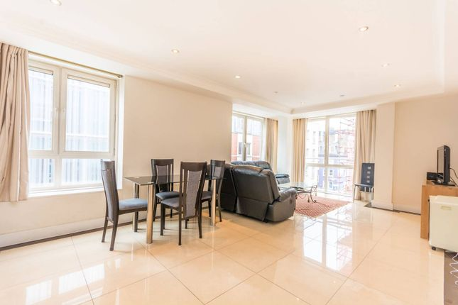 Thumbnail Flat for sale in Barrett Street, Mayfair