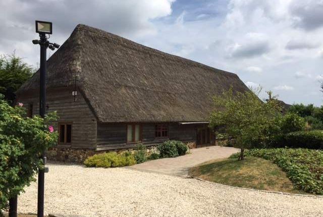 Thumbnail Office for sale in Wenham Barn, Petersfield
