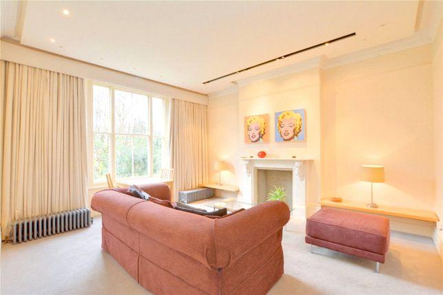 1 bed flat to rent in Granville Park, Lewisham, London SE13