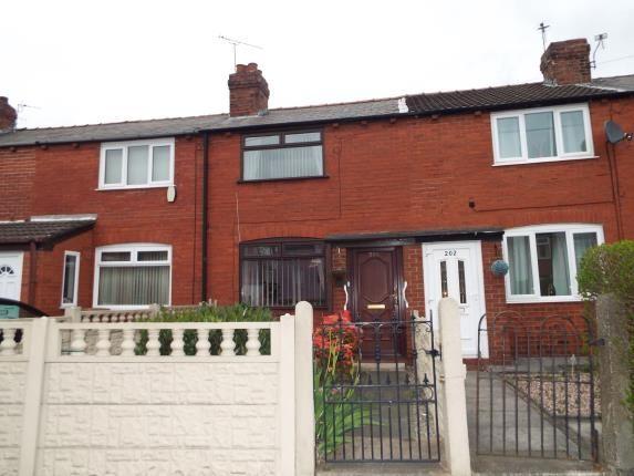 Thumbnail Terraced house for sale in Mill Lane, St. Helens, Merseyside, .