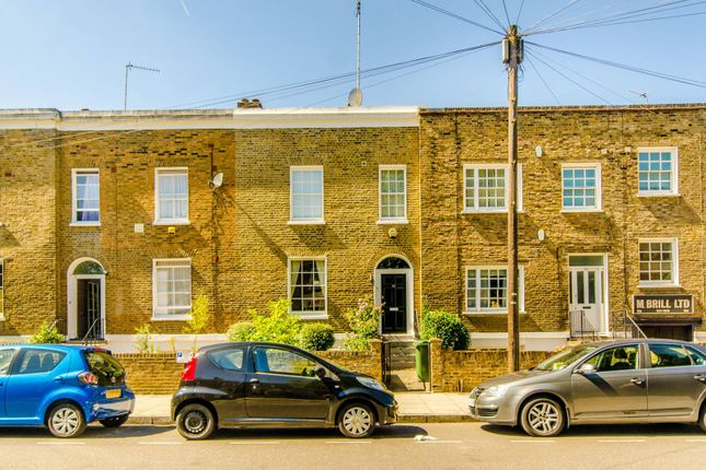 Thumbnail Property for sale in Mortimer Road, Islington