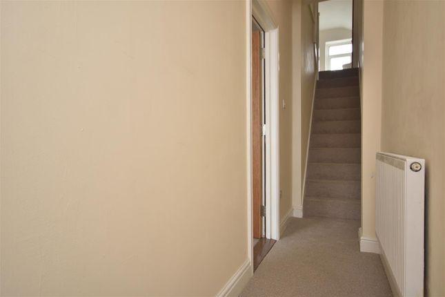 Hallway of St. Helens Avenue, Swansea SA1