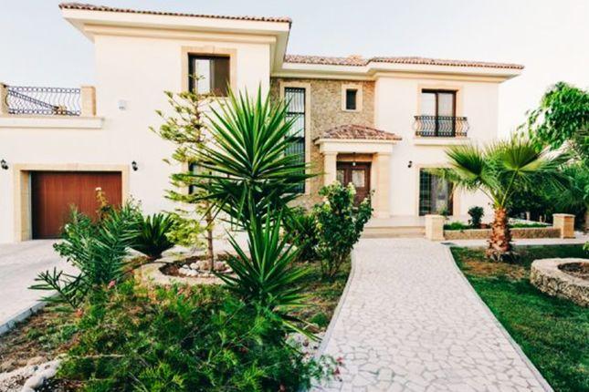 Thumbnail Detached house for sale in Esentepe, Kyrenia, Esentepe