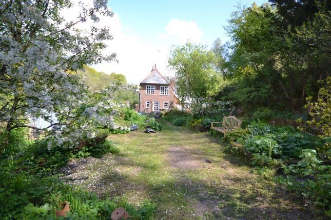 Thumbnail Property for sale in Motts Mill, Groombridge, Tunbridge Wells, East Sussex