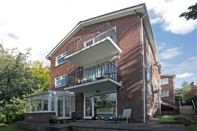 Thumbnail Flat for sale in Beechfield Road, Alderley Edge, Cheshire