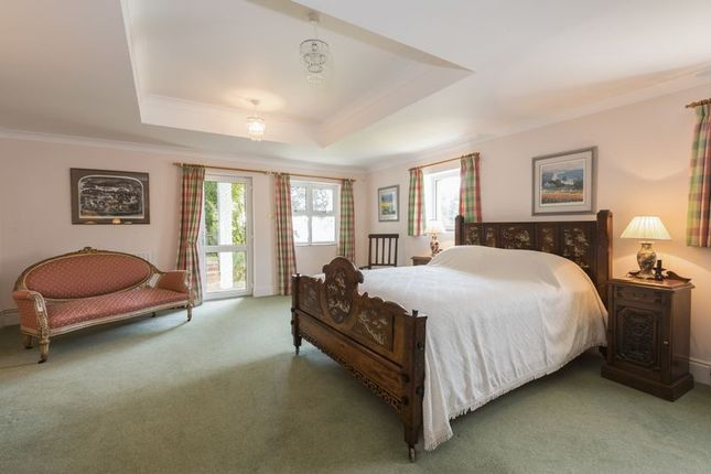 Bedroom 2 of Castle Drive, St. Mawes, Truro TR2