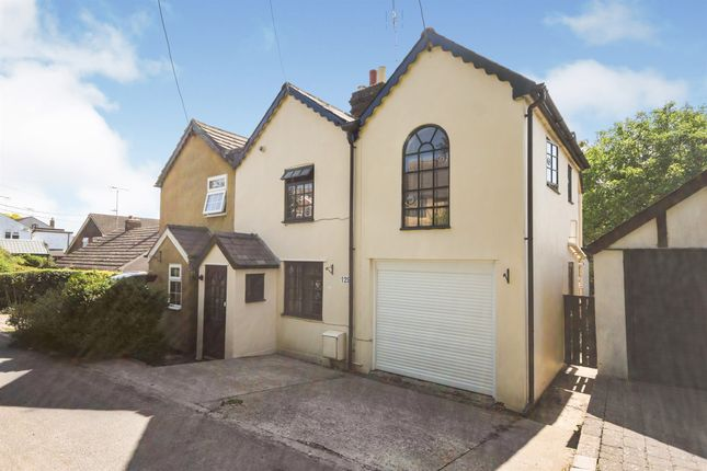 Thumbnail Semi-detached house for sale in Tilkey Road, Coggeshall, Colchester