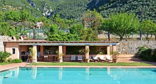Picture No. 15 of Villa Gello, Camaiore, Tuscany, Italy