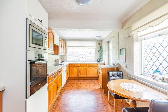 Kitchen/Diner of Green Way, Hartley, Longfield DA3