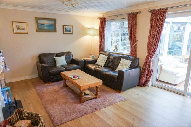 Lounge of Oak Tree Farm, Hambrook, Chichester PO18