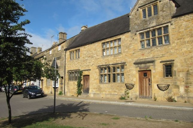 Thumbnail Terraced house for sale in High Street, Chipping Campden