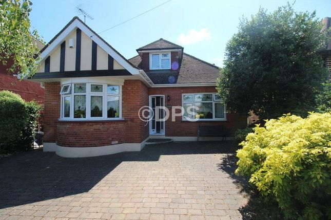 Thumbnail Bungalow for sale in Begonia Avenue, Rainham, Gillingham
