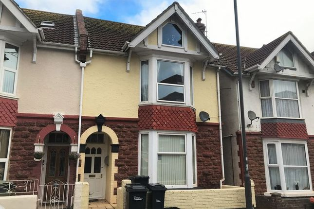 Thumbnail Block of flats for sale in Church Street, Paignton