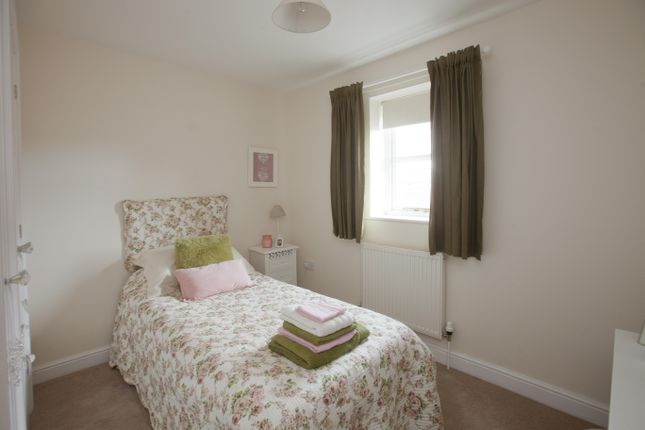 Bedroom 2 of High House Court, High Street, Shaftesbury SP7