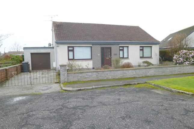 Thumbnail Bungalow for sale in Maxwelltown Drive, Dumfries
