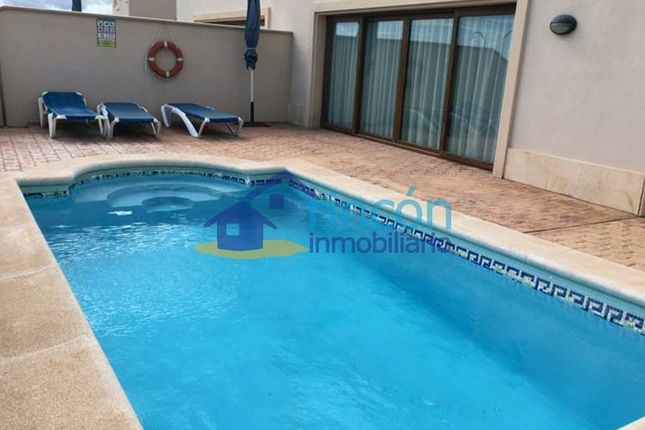 Thumbnail Villa for sale in Caleta De Fuste, Antigua, Fuerteventura, Canary Islands, Spain