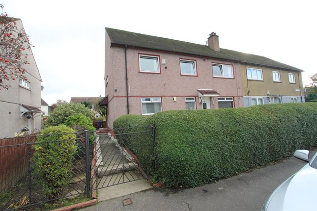 3 bed flat for sale in Langcroft Terrace, Braehead, Renfrew G51