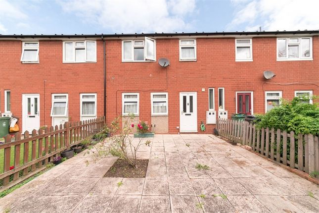 Thumbnail Terraced house for sale in Alexandra Road, Walthamstow, London