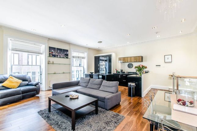 Flat to rent in Albany Street, Camden