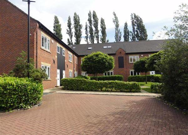 Thumbnail Flat to rent in Granary Mill, Preston Brook, Warrington