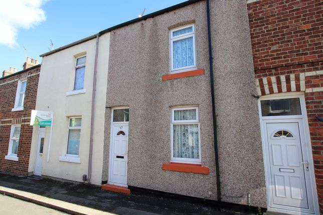 Thumbnail Terraced house to rent in Tyne Street, Loftus, Saltburn-By-The-Sea